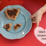 Cinnamon Toast Hearts