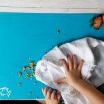 Toddlers + Chores