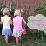 In the Garden: Fun Ideas for Harvesting with Kids