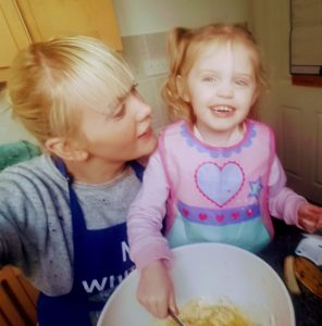 Cooking with Toddlers 101 - Toddler Test Kitchen